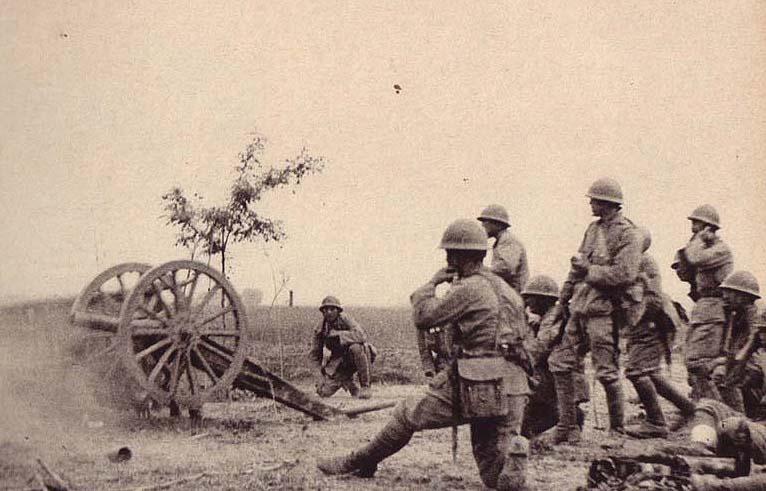 l'artillerie File
