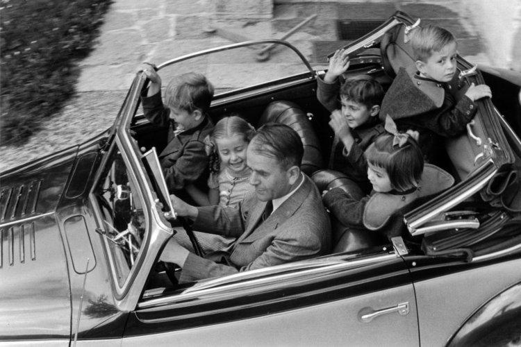 Albert Speer kinder.jpg