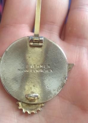 Médaille REICHSSIEGER 1939  File